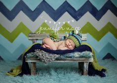 composição, cores, banco, menino - foto: Jennifer Nace