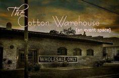 The Cotton Warehouse, Ceremony & Reception Venue, Rehearsal Dinner Location, Greater Atlanta Area - WeddingWire Mobile