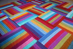 The Epic Blanket of Magnificence and Amazingness | Little Tin Bird
