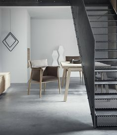 Carl Hansen & Son: when tradition meets sleek, modern design. Harmony between craftsmanship and industrial production