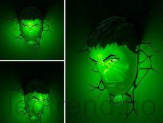 De 8 beste bildene for Superhelt LED lamper   led lamp