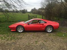1979 Ferrari 308 GTB - Silverstone Auctions