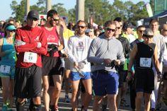 Fun for all at the 2013 Kaiser Realty by Wyndham Vacation Rentals Half Marathon and 5K Run in Orange Beach!