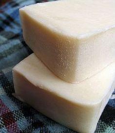 Recipes for Goat Milk Soap thumbnail