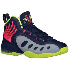 promo code 72c93 b3233 Nike Sonic Flight - Mens