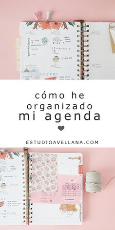 Planners, Planner Book, Bullet Journal Inspiration, Instagram Story, Life Hacks, Lettering, Diy, Study, Mood