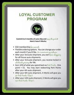 Why pay full price? Get your wraps and supplements at my cost through this awesome program! www.wrapitupwithsandi.com