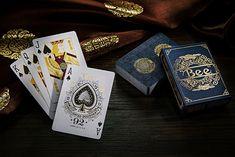Royal Bee Premium Back No. 168 Playing Cards Magic Tricks Magic Props
