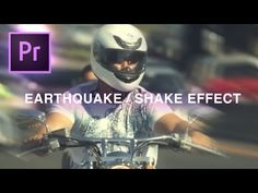 How to Create RGB Split Color Glitch Distortion Video Effects in Adobe Premiere Pro CC 2017 TUTORIAL - YouTube