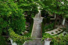Giardini della Minerva - Salerno