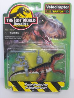 Movie Raptor: dinosaur - the killer in the authors version of the director Jim Wynorski
