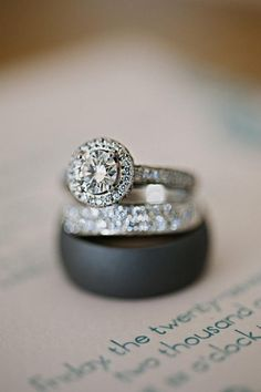 Engagement Girl Diamond Rings Picture 45