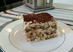 Pioneer Woman's Tiramisu Recipe -  Very Tasty Food. Let's make it!