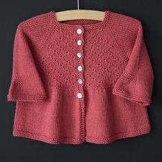 Ravelry: Alouette by Lisa Chemery