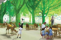 1000+ images about Children's Art on Pinterest | Child art, Hospitals ...