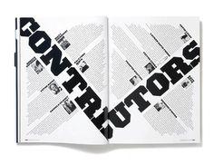 Plastique Magazine: Issue 2        Client: Plastique Publishing      Year: 2007      Filed Under: Magazines    The design and art direction of 'Plastique' magazine, a quarterly fashion magazine published in London.  vai studio8design co
