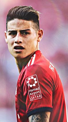 James Rodriguez, Best Football Players, Soccer Players, James 10, Hot Boys, Munich, Fifa, Champion, Handsome