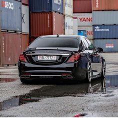 "Páči sa mi to: 8,968, komentáre: 27 – Mercedes-Benz Club (@mercedes________benz) na Instagrame: ""✖️BlackStar✖️ @leonardobre87"""