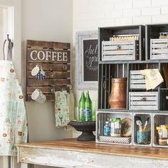 WallPops® NuWallpaper™ Beachwood Peel And Stick Wallpaper | Jo-Ann