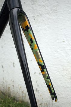camo bike 3 | Flickr - Photo Sharing!