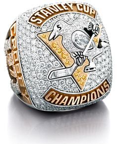 Pittsburgh Penguins Official Fan Collection Nascar Champions, Stanley Cup Champions, Great Buildings And Structures, Modern Buildings, Pittsburgh Penguins Hockey, Dallas Cowboys, Pens Hockey, Super Bowl Rings, Championship Rings