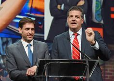 Mike Greenberg and Mike Golic are officially breaking up  http://ift.tt/2rmUIBK Submitted May 16 2017 at 10:29AM by helpmeredditimbored via reddit http://ift.tt/2rmLt4n
