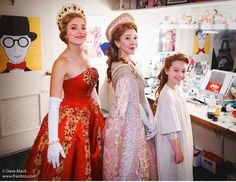 Anastasia, the three Anastasias, Christy Altomare, Molly Rushing, and Nicole Scimea Broadway Costumes, Musical Theatre Broadway, Music Theater, Broadway Shows, Musicals Broadway, Anastasia Broadway, Anastasia Musical, Anastasia Movie, Princesa Anastasia