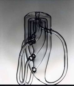 Klein Bottle, by Alan Bennett