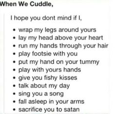 especially the last one. please don't get mad, i enjoy it a lot. especially the last one. please don't get mad, i enjoy it a lot. Relationship Change Quotes, Freaky Relationship Goals, Cute Relationships, Strong Relationship, Healthy Relationships, Relationship Images, Dating Relationship, Distance Relationships, Perfect Relationship