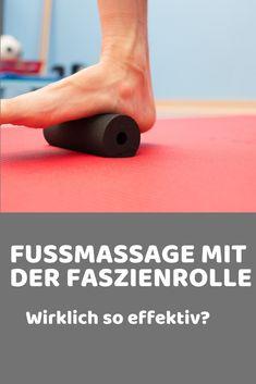 Verschiedene Varianten Balance Roll XL Made in Germany mit Trainingsanleitung ! 45 cm lang Faszienrolle
