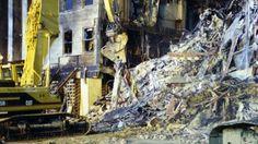 Photos show Pentagon during wake of 9/11 - CNNPolitics
