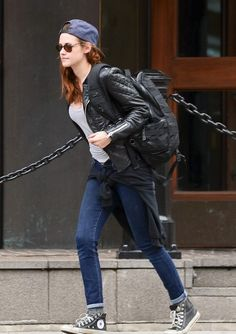 Kristen Stewart New York City May 8 86742aad1