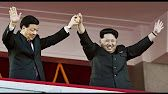 China is North Korea's biggest trade partner and has leverage over Kim Jong-un's regime, yet its policies focus more on border stability than nuclear threat. Global Times, North Korea, Human Rights, Interview, United States, Relationship, Youtube, People, Beijing