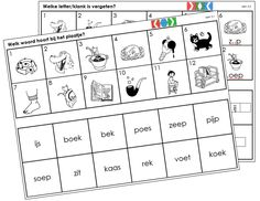 First Grade, Mini, Spelling, Teacher, Classroom, Letters, How To Plan, Education, Learning