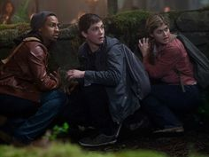 Finally, the first pictures from Percy Jackson: Sea of Monsters Online, Trailer Next Week