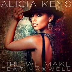 Alicia...(Fab-Songtress)...Keys