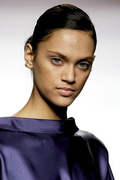 Fashion Week Madrid efecto cara lavada