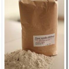 Žitná mouka chlebová - Prodejna ve mlýně Paper Shopping Bag, Food, Essen, Meals, Yemek, Eten