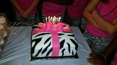 Cake by Cupcake Diva Quincy Fl