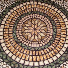 Quilted mosaic