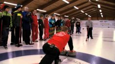 Brad Jacobs visits his home club in Sault Ste. Olympic Curling, Women's Curling, Ontario, Olympics, Curls, Basketball Court, Club, Music, Muziek