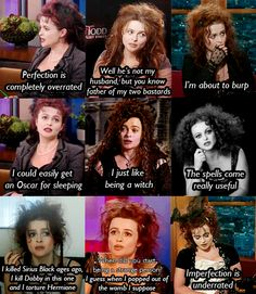 Helena Bonham Carter Quotes