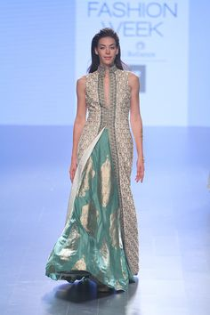 SVA at Lakmé Fashion Week summer/resort 2016