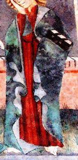Köpeny (Freskó, Tarpa) - Hagyomány és múltidéző