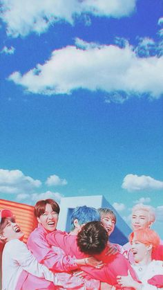 bts wallpaper Chng ta cng i qua thanh xun y Ch mong mai sau vn cn nh m. Bts Taehyung, Bts Bangtan Boy, Bts Jimin, Namjoon, K Pop, Foto Bts, Wallpapper Iphone, K Drama, K Wallpaper