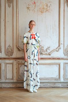 Tsumori Chisato Spring 2016 Ready-to-Wear Collection Photos - Vogue#1