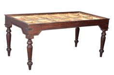 old doors table