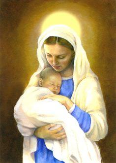 Lisa Alderson - LA - madonna and child 3.JPG