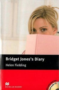 Bridget Jones's Diary (Macmillan Readers) with MP3 Audio CD