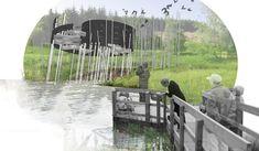 Image result for bat habitat architecture